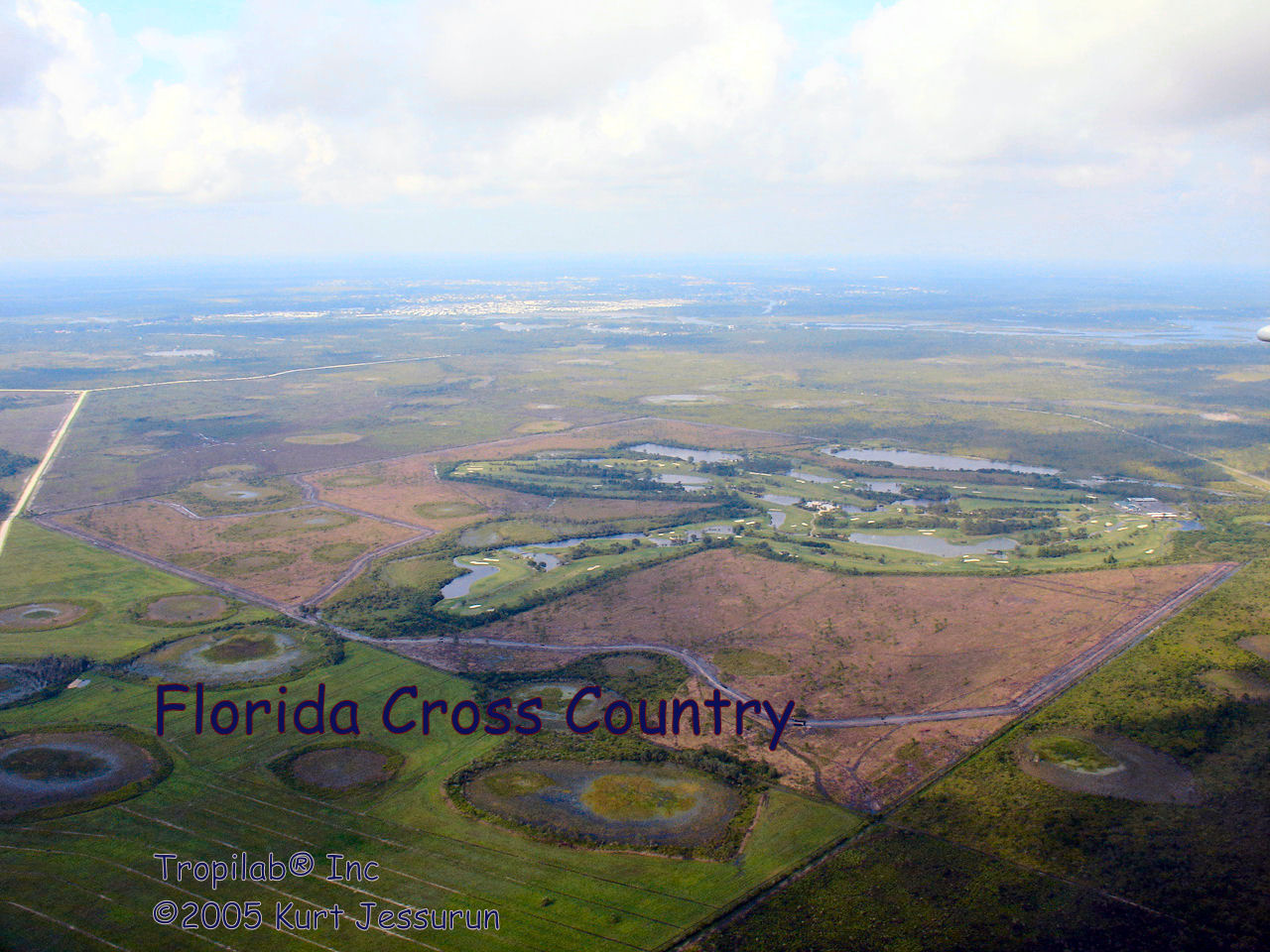 Cross Country Florida